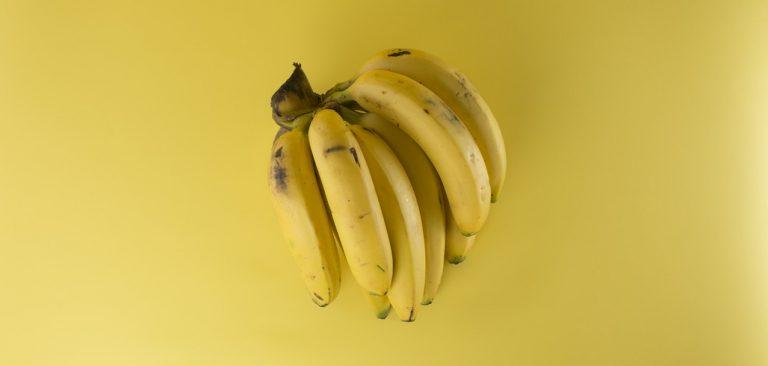Bananen bewaren
