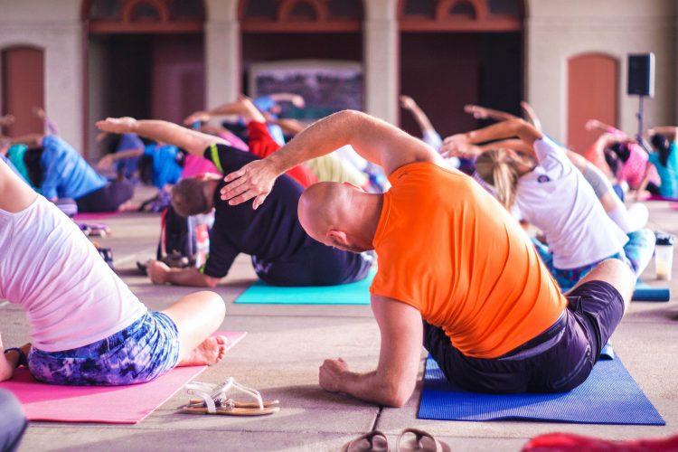 Hoe begin je met yoga?